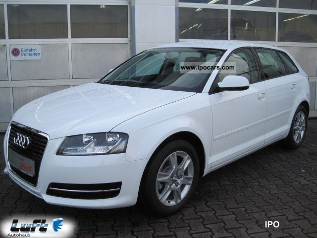 2012 audi a3 sportback 1 2 tfsi car photo and specs. Black Bedroom Furniture Sets. Home Design Ideas
