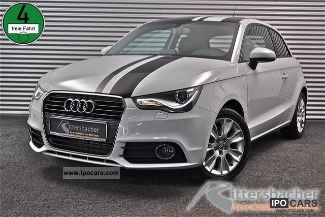 2011 audi a1 air 1 4 xenon pdc car photo and specs. Black Bedroom Furniture Sets. Home Design Ideas