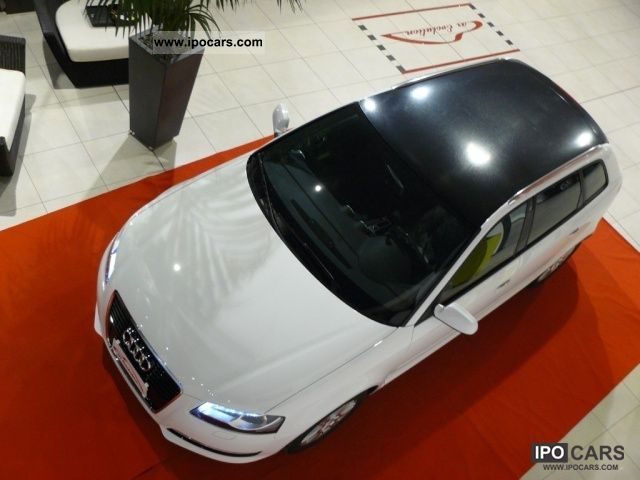 2010 Audi  A3 SPB. 1.6 TDI CR F.AP. 5 PORTE-XENON IVA Detra Other Used vehicle photo