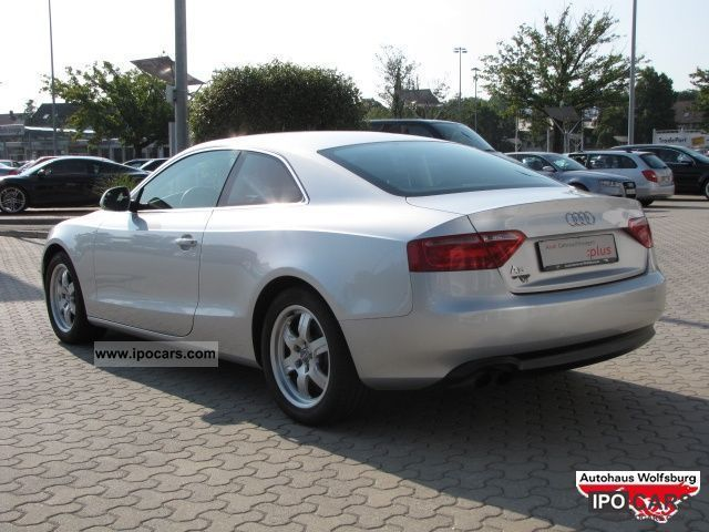 2008 audi a5 coupe 1 8 tfsi car photo and specs. Black Bedroom Furniture Sets. Home Design Ideas