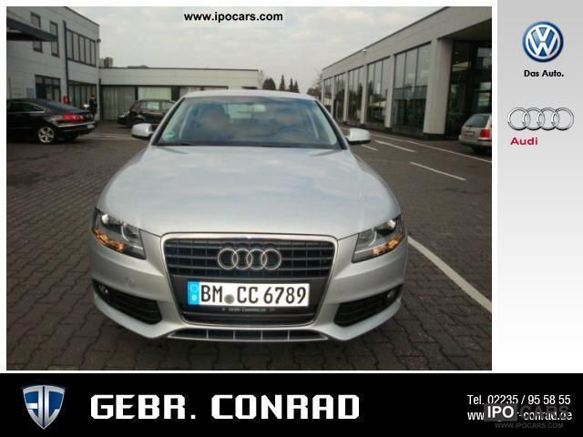 2010 audi a4 saloon 1 8 tfsi setting 88 120 kw ps 6 car photo and specs. Black Bedroom Furniture Sets. Home Design Ideas