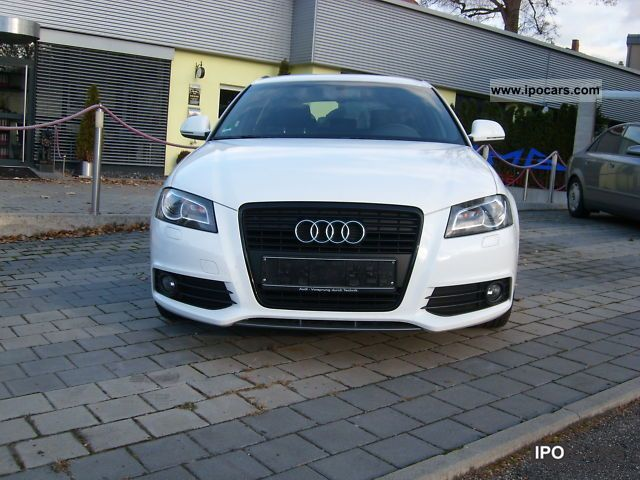 2009 audi a3 2 0 tdi sportback facelift etc car photo and specs. Black Bedroom Furniture Sets. Home Design Ideas