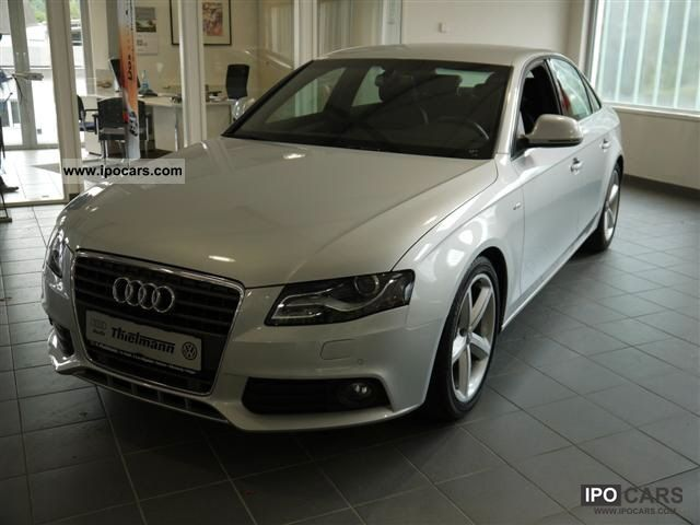 2008 audi a4 saloon 1 8 tfsi s line sports package plus car photo and specs. Black Bedroom Furniture Sets. Home Design Ideas