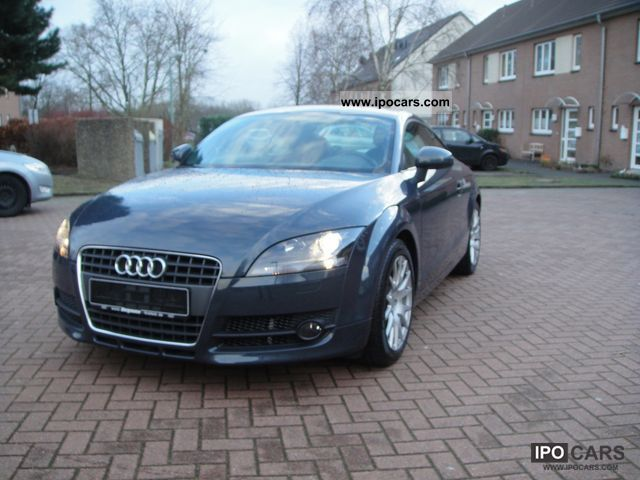 2009 audi tt coupe 1 8 tfsi car photo and specs. Black Bedroom Furniture Sets. Home Design Ideas