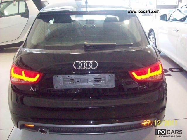 2011 audi a1 xeno led nav car photo and specs. Black Bedroom Furniture Sets. Home Design Ideas