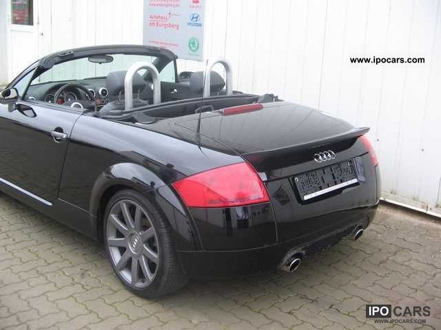 Audi TT Quattro Car Photo And Specs - 2006 audi tt
