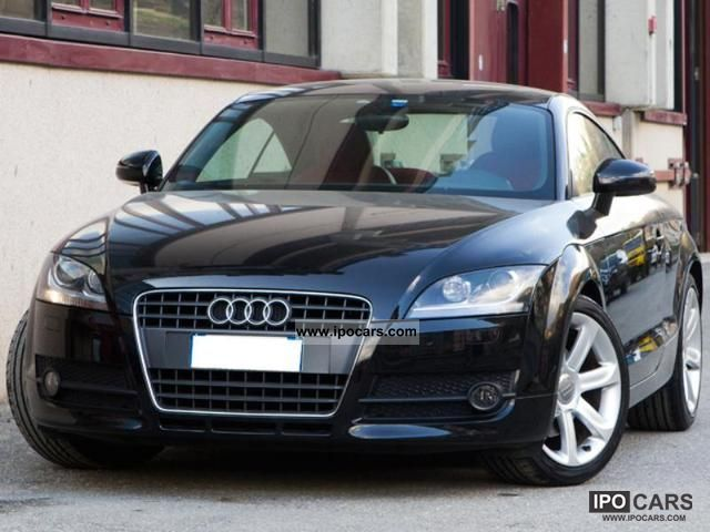 2006 Audi TT Roadster 2.0 TFSI Sports car/Coupe Used vehicle photo