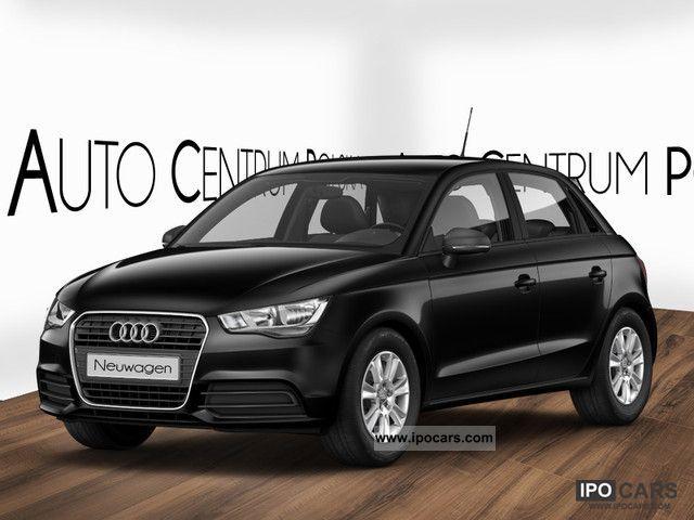 2011 audi a1 sportback concert  sound  15 inch   aps   air   car photo and specs Audi A7 Audi A4