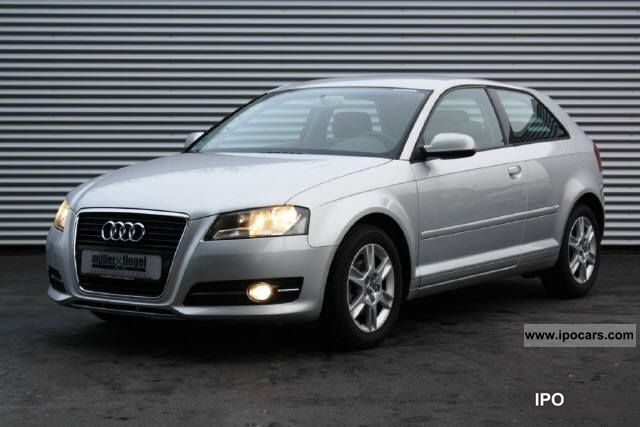 2011 audi a3 attraction 2 0 tdi 103 140 6 speed car. Black Bedroom Furniture Sets. Home Design Ideas