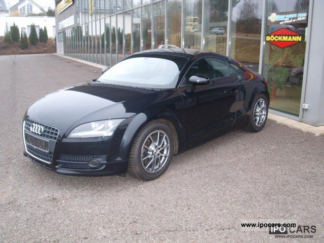 2007 Audi  A8 Sports car/Coupe Used vehicle photo