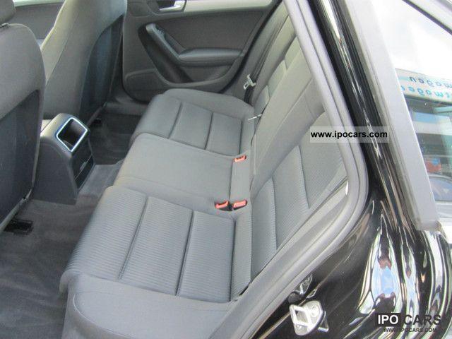 2010 audi a4 2 0 tfsi 132kw 180ps klimaautom ahk abnehmb. Black Bedroom Furniture Sets. Home Design Ideas