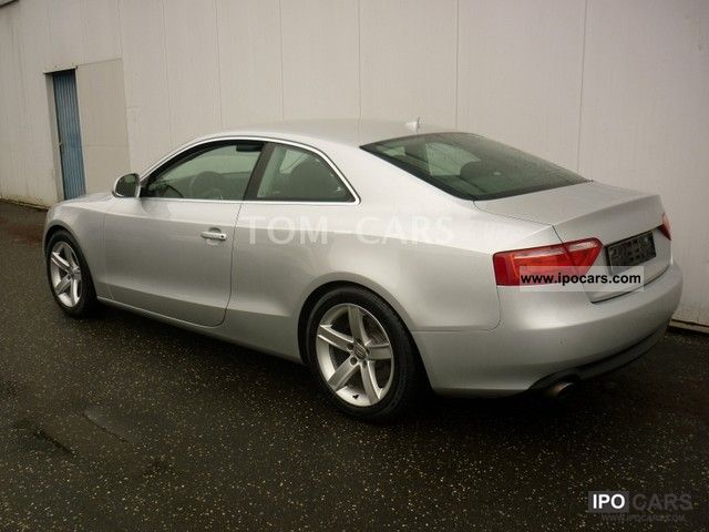 2008 audi a5 3 2 fsi quattro navi xenon leather car. Black Bedroom Furniture Sets. Home Design Ideas