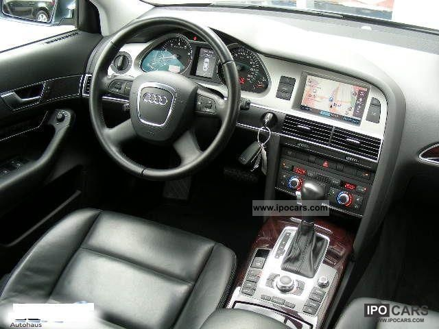 2008 audi a6 3 2 fsi quattro tiptronic new service net. Black Bedroom Furniture Sets. Home Design Ideas
