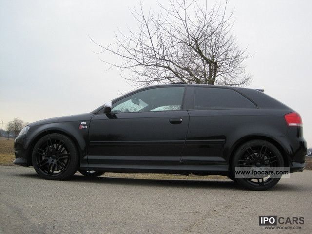 2007 audi s3 sunroof 18inch xenon car photo and specs. Black Bedroom Furniture Sets. Home Design Ideas