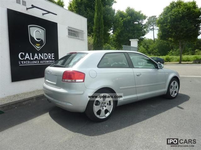 2007 audi a3 v6 3 2 quattro 250ch ambition luxe car photo and specs. Black Bedroom Furniture Sets. Home Design Ideas
