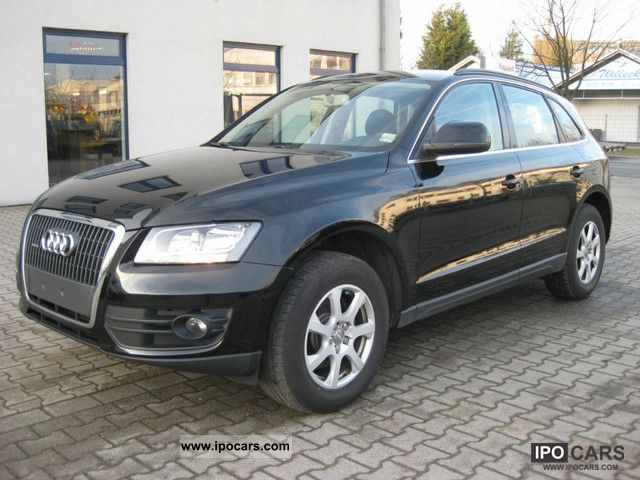 2008 audi q5 2 0 tdi quattro net car photo and specs. Black Bedroom Furniture Sets. Home Design Ideas