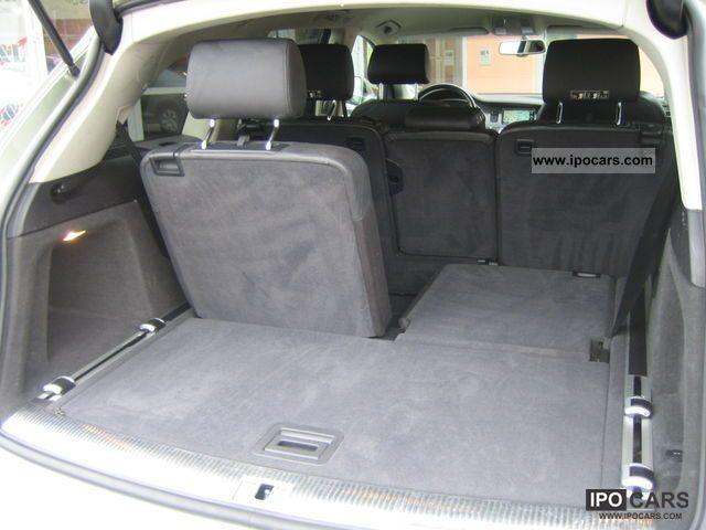2006 Audi Q7 3 0 Tdi Tiptronic 7 Seats Adaptive Cruise Co