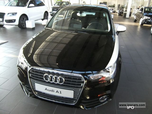 2011 audi a1 xenon car photo and specs. Black Bedroom Furniture Sets. Home Design Ideas