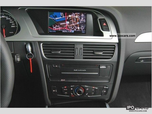 2010 audi a4 2 0 tdi ambition navi xenon plus. Black Bedroom Furniture Sets. Home Design Ideas