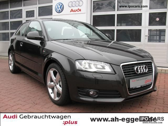2011 audi a3 1 8 tfsi s line car photo and specs. Black Bedroom Furniture Sets. Home Design Ideas