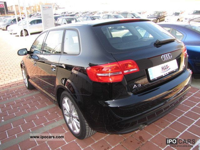 2012 audi a3 sportback 2 0 tdi ambition heated radio car photo and specs. Black Bedroom Furniture Sets. Home Design Ideas