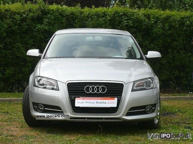 2010 audi a3 2 0 tdi dsg ambition fap car photo and specs. Black Bedroom Furniture Sets. Home Design Ideas