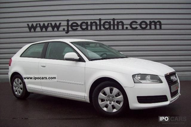 2010 audi 1 6 tdi 105 dpf 3p business line a3 busi car photo and specs. Black Bedroom Furniture Sets. Home Design Ideas
