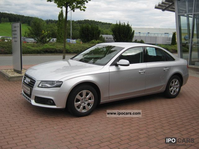 2010 audi a4 ambiente 1 8 tfsi 6 speed car photo and specs. Black Bedroom Furniture Sets. Home Design Ideas