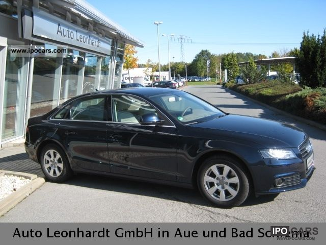 2009 audi a4 ambiente 1 8 tfsi 6 speed car photo and specs. Black Bedroom Furniture Sets. Home Design Ideas