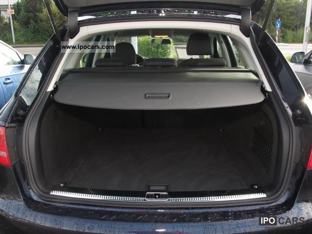 Audi a4 avant 2010 bluetooth 12