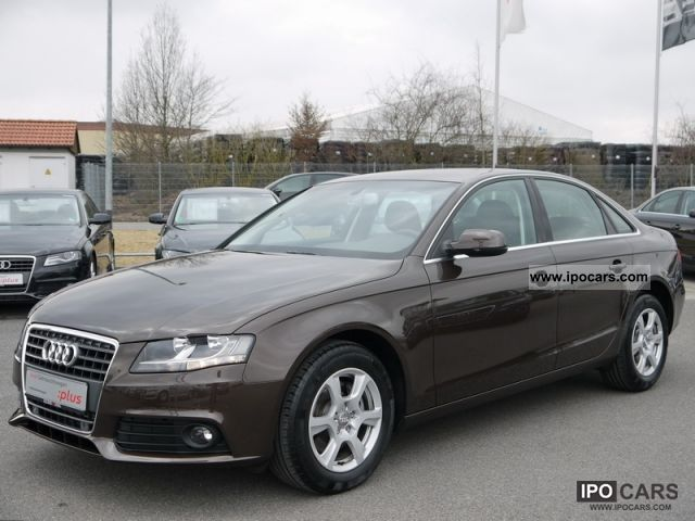 2011 audi a4 saloon 2 0 tdi sedan attaktion seat heating car photo and specs. Black Bedroom Furniture Sets. Home Design Ideas