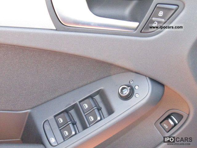 2011 audi a4 2 0 tfsi seats bluetooth radio concert car. Black Bedroom Furniture Sets. Home Design Ideas