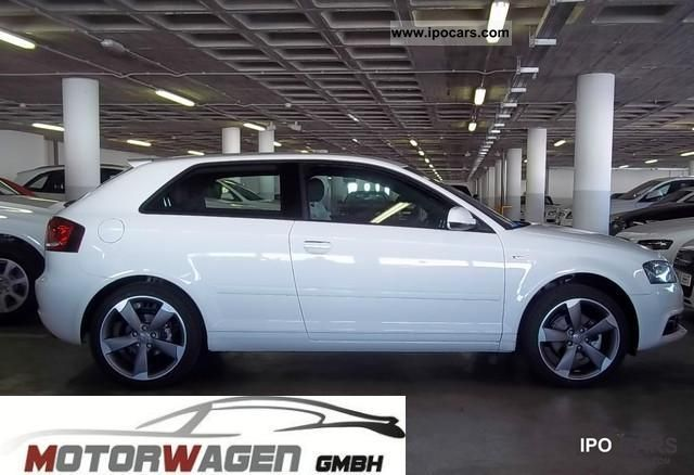 2012 audi a3 2 0 tdi dpf s line sport package plus. Black Bedroom Furniture Sets. Home Design Ideas