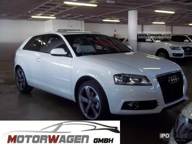 2012 audi a3 2 0 tdi dpf s line sport package plus car photo and specs. Black Bedroom Furniture Sets. Home Design Ideas