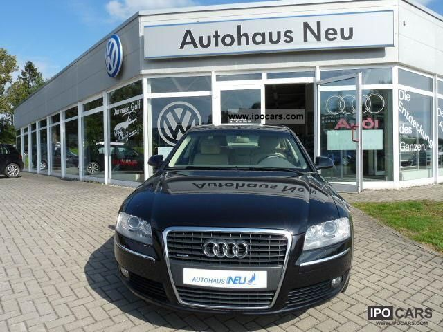 2006 Audi  A8 3.0 TDI fully equipped Limousine Used vehicle photo