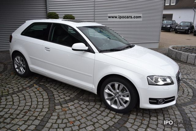 2012 audi a3 2 0 tdi ambition car photo and specs. Black Bedroom Furniture Sets. Home Design Ideas