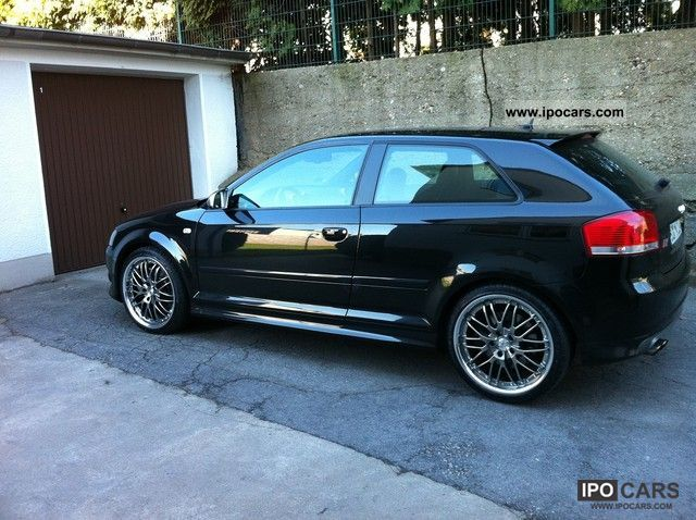 2007 audi s3 recaro navigation car photo and specs. Black Bedroom Furniture Sets. Home Design Ideas