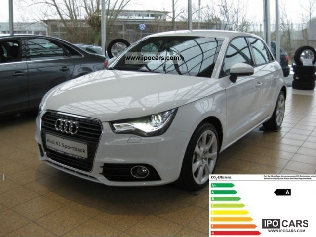 2011 audi a1 sportback 1 6 tdi 5 speed 77 105 kwps car photo and specs. Black Bedroom Furniture Sets. Home Design Ideas