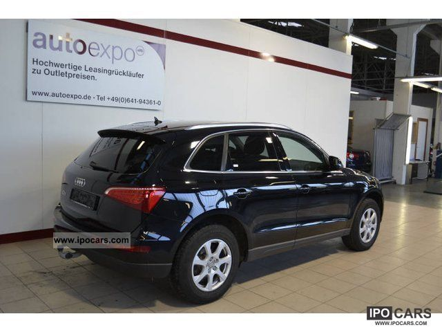 2008 audi q5 2 0 tdi quattro navi apc xenon car photo and specs. Black Bedroom Furniture Sets. Home Design Ideas
