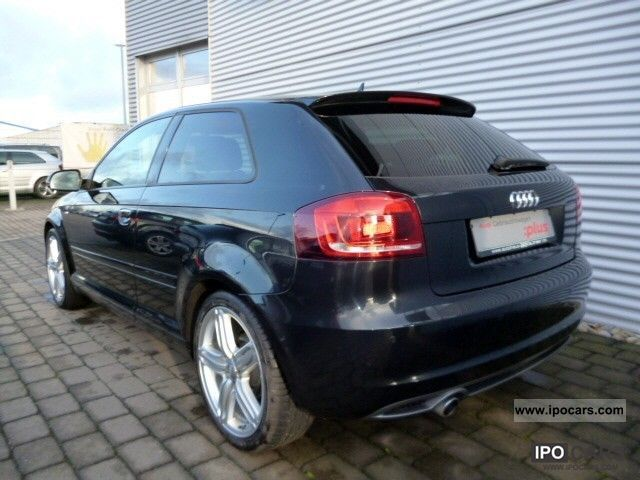 2010 audi a3 s line 2 0 tdi s tronic navi xenon 18 inches car photo and specs. Black Bedroom Furniture Sets. Home Design Ideas