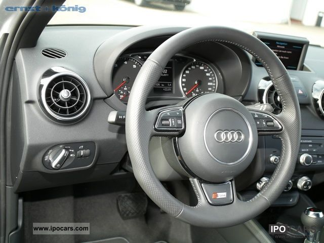 2011 audi a1 3 door 1 4 tfsi s line s 119 g 90 122 kwps car photo and specs. Black Bedroom Furniture Sets. Home Design Ideas