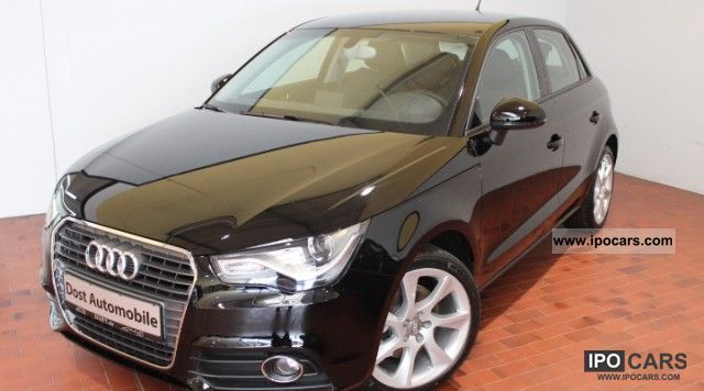 2011 audi a1 sportback 1 6 tdi 105 ps 5 speed car photo and specs. Black Bedroom Furniture Sets. Home Design Ideas