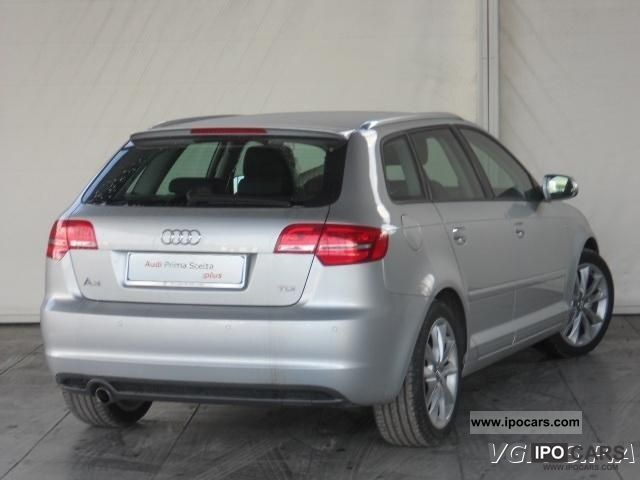 2011 audi a3 1 6 tdi dsg sb fap ambition s line car photo and specs. Black Bedroom Furniture Sets. Home Design Ideas