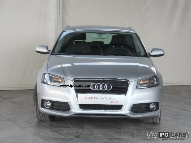 2011 audi a3 1 6 tdi dsg sb fap ambition s line car. Black Bedroom Furniture Sets. Home Design Ideas
