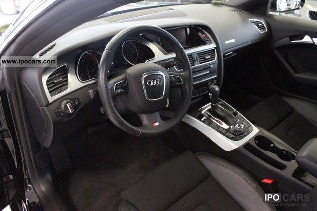 2008 Audi A5 2 7 Tdi S