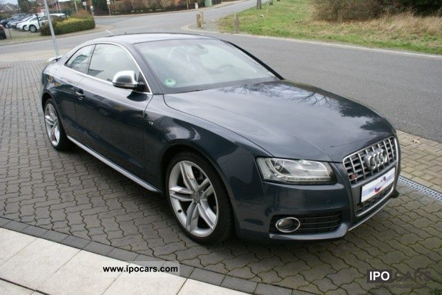 2008 audi s5 coupe 4 2 fsi quattro bango car photo and specs. Black Bedroom Furniture Sets. Home Design Ideas