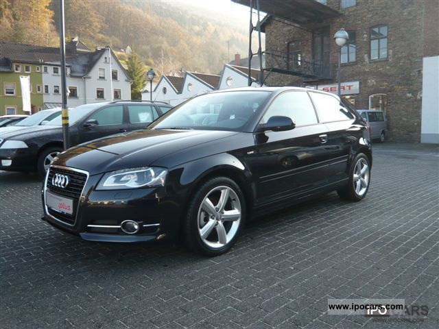 2011 audi a3 s line 2 0 tdi s navi xenon car photo and specs. Black Bedroom Furniture Sets. Home Design Ideas