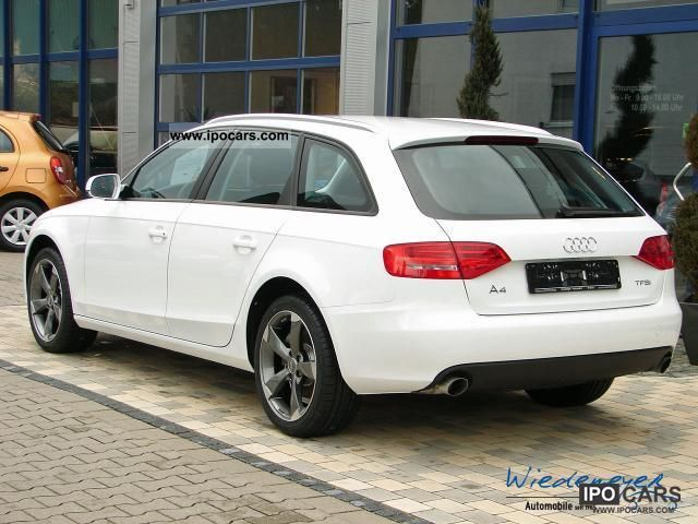 2011 audi a4 avant 2 0 tfsi business car photo and specs. Black Bedroom Furniture Sets. Home Design Ideas