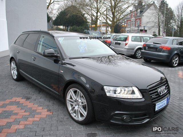 2009 audi a6 3 0 tfsi quattro s line plus guaranteed car photo and specs. Black Bedroom Furniture Sets. Home Design Ideas