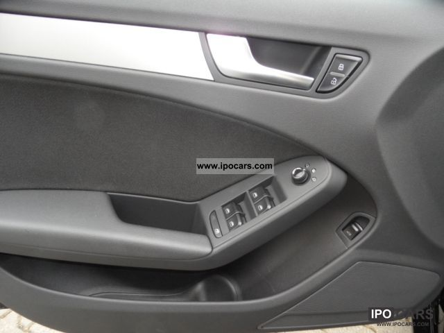 2011 audi a4 2 0tdi xenon aps heated seats car photo and specs